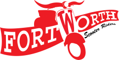 Logo for Fort Worth scooter group