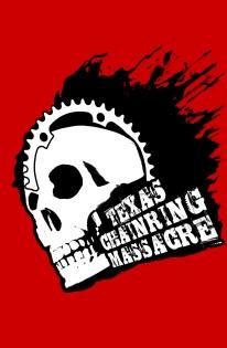 TX Chainring Massacre Punk