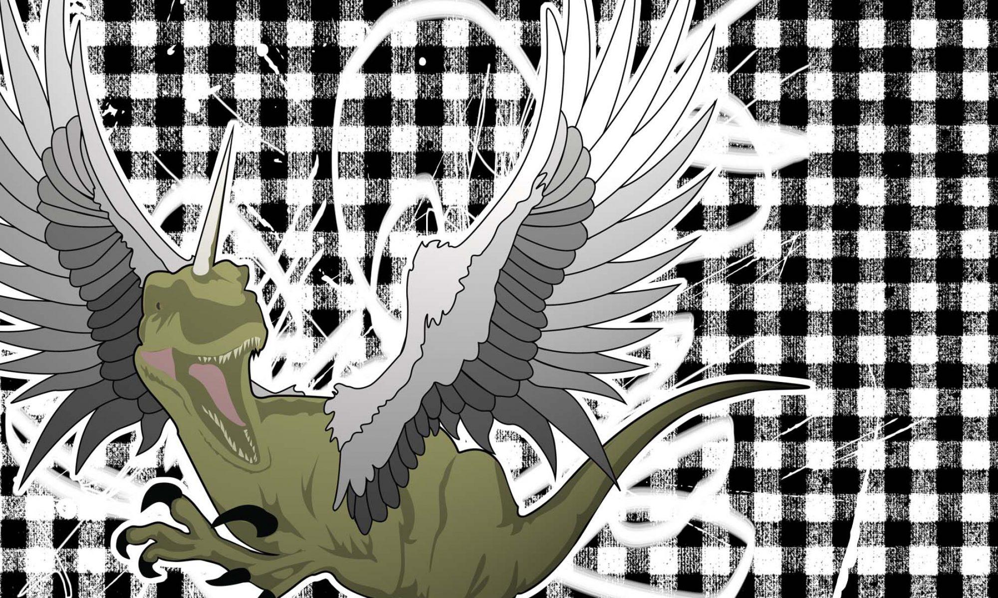 Tyrannosaurus Ry