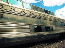 Santa Fe Tracks