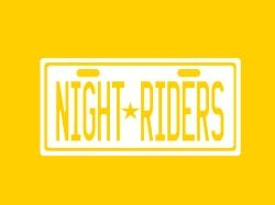 FW Night Riders Logo