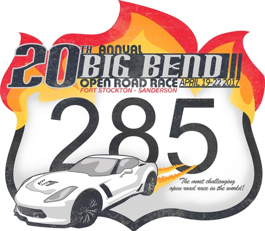 Big Bend Open Road Race