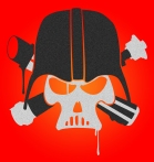 Vader Crossbones